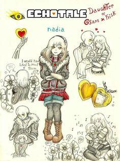 Undertale Flowey, Sans E Frisk, Sans X Frisk Comic, Frans Undertale, Anime Undertale, Undertale Ships, Undertale Drawings, Horror Sans, Waifu Material