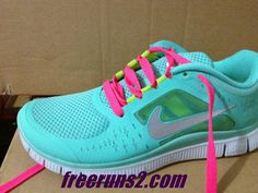 best loved 2bbd8 844ad Mens Nike Free Run 3 Tropical Twist Reflect Silver Pure Platinum Hot Pink  Lace Tiffany Blue Cheap Nike Frees 2013 Shoes
