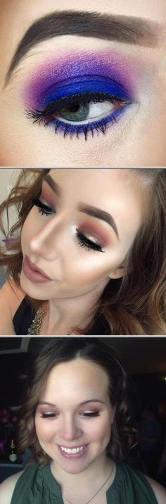 Lauren is one of the dedicated pro makeup artists who offer brow waxing services. This individual also provides beauty consulting and tattoo concealing solutions.
