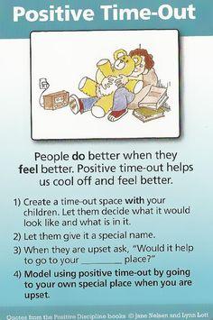 52 Positive Discipline Parenting Tools