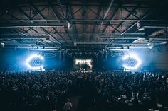 17 декабря в Москве состоялся крупномасштабный фестиваль компании Wargaming.net  - WG fest. Это событие стало ключевым в году для всей российской аудитории проекта. #stagedesign #event #lightdesign #conceptdesign #eventdesign #scenography #technicalproduction #showproduction #eventmarketing #wgfest #wargaming