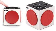 ファミコン世代が大歓喜なBluetoothスピーカー8Bitdo Retro Cube Speaker