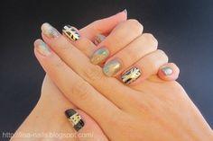35 Best Korean Nail Art Images On Pinterest Cute Nails Pretty