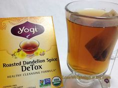 Detox Tea for Weight Loss and Beautiful Skin Bets Weight Loss Tea, Get it here !!!