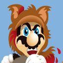 Mario 128x128