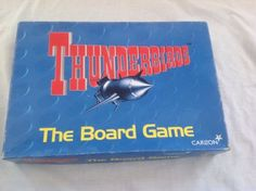 #Thunderbirds - the #board game,  View more on the LINK: 	http://www.zeppy.io/product/gb/2/172177443391/