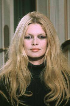 "VENUS~MOON — missbrigittebardot: Brigitte Bardot in ""Les..."