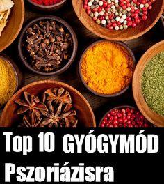 10 módszer pszoriázis, pikkelysömör kezelésére - GYÓGYNÖVÉNYEK