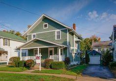 52 best michigan houses images battle creek homes house rh pinterest com