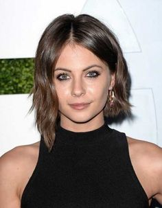 Wanna see the latest bob hairstyle trends to update your look? In this post you will find Best Bob Hairstyles of 2016 Summer images to get the new look. Check them out and inspired by these chic bob hairstyles! Bob Hairstyles 2018, Long Bob Haircuts, Medium Bob Hairstyles, Short Hairstyles For Women, Holland Hair, Willa Holland, Hot Hair Styles, Hair Styles 2016, Gossip Girl