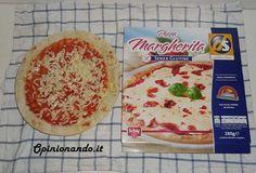 DS #Pizza margherita senza #glutine - #Opinionando #Recensione