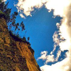 #Montaña #mountain #Berg #nube #cloud #Wolke #Tota #LagodeTota #Boyaca #Boyacá #Colombia #Kolumbien
