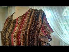 Kimono Top, Sewing, Blouse, Outfits, Clothes, Tops, Dresses, Youtube, Women