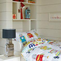 Kinderzimmer Deko - 30 aktuelle, beliebte Einrichtungsideen