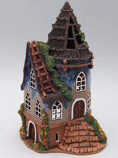 Сказочные домики (135 фото)