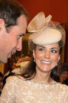 Diamond Jubilee – Queen Elizabeth II Attends Reception At Guildhall