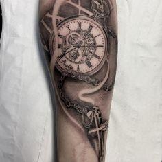 Timepiece by Fez