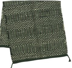 """This premium saddle blanket is handcrafted of 100% wool.  Stylish and comfortable in the ring or on the trail.  A generous double size 32"""" x 64"""".  Weighs approximately 8 lb.  Designed, crafted, and distributed by El Paso Saddleblanket, our saddle blankets are handmade with the highest quality materials.   By selling our Western tack and apparel wholesale direct, we are able to give you the best possible prices.  Our saddle blankets are available in hundreds of styles.  View our entire ..."""