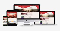 build a RESPONSIVE Website by designs_exprt