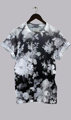 T-i-double-Guh-rRr. Camisetas MasculinasModa ... 795cbe80a897b