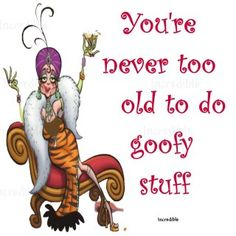 Absolutely !  (P.S.  I need that fabulous hat thingy for my Halloween costume this year...have been looking and looking.  Even has the feather, jewel and color that I've had in mind.  Any ideas where I can get one?!)