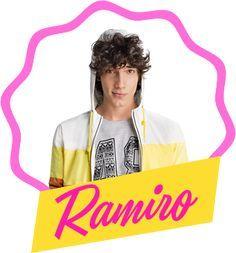Imagenes de Soy Luna Personajes Ramiro