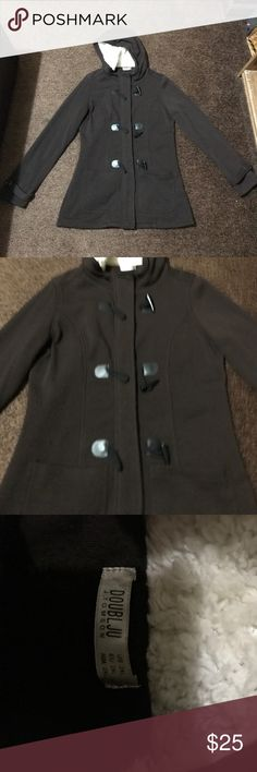 Women's fleece jacket size 2X Used women's fleece jacket . Very warm . Small 2X Jackets & Coats