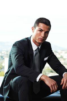 Cristiano Ronaldo - 3rd (conjunct Mars)