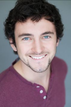 George Blagden is best known for his role as Athelstan in HISTORY's Vikings and will be seen as Louis XIV in the upcoming series Versailles.