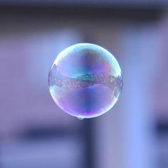 Bubble by John Velocci, via 500px