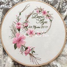 Doğum Panosu #embroidery #brezilyanakışı #nakış #elişi #embroideryart #hoopart #çeyiz #kasnakpano #doğumpanosu #etamin #kanaviçe #dogumhazirliklari #lohusa #yenidogan