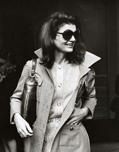 She invented big sunglasses and backcombing. What more could a girl ask for?