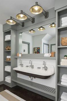 364 best spanish revival bathroom design images on pinterest home rh pinterest com
