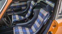 Singer's latest Porsche 911 has the most amazingly retro interior we've ever…