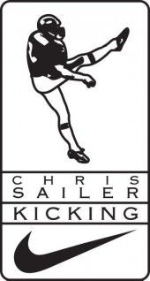 Chris Sailer Kicking