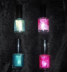 More Nail Polish http://www.mame.com.au/accessories/make-up