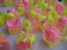 Denise's Yadda Yadda on Soap Making & Life: Soap Making Business