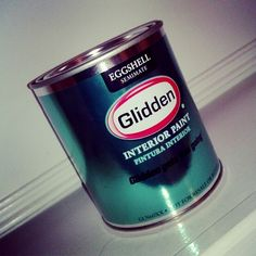 Go from drab to fab with Glidden paint! #noisegirls