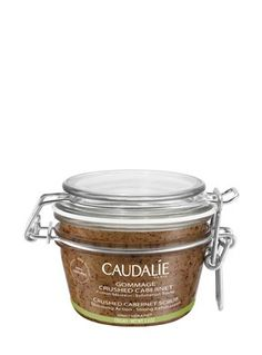 Caudalie / gommage crushed cabernet
