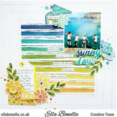 Scrapbook Page Layouts, Scrapbooking Ideas, Scrapbook Pages, Digital Scrapbooking, Layout Inspiration, Project Life, Paper Crafting, Scrapbooks, Road Trips