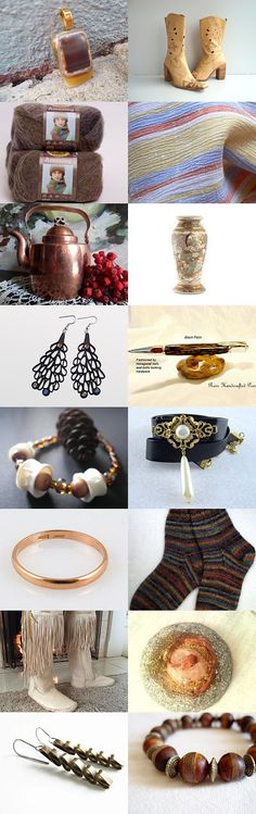 What is your style by Kate Brooks on Etsy--Pinned with TreasuryPin.com