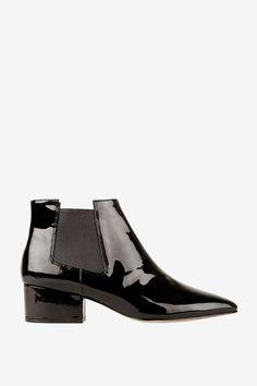 Ronan Shoe Boots