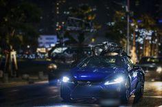 """El Lexus LC 500 entra en escena en la película """"Black Panther"""" de Marvel Studios    SAN DIEGO Julio de 2017 /PRNewswire-/ - Ante la apertura inminente de Comic-Con International: San Diego Lexus y Marvel anunciaron hoy una colaboración para emparejar al primer Lexus LC 2018 con el dinámico personaje de la Pantera Negra de Marvel en la muy esperada película Black Panther (Pantera Negra) de Marvel Studios que se estrenará en cines el 16 de febrero de 2018. Dirigida por Ryan Coogler y…"""