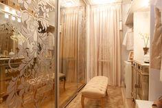 14 ambientes de profissionais de CasaPRO onde o vidro é o destaque - Casa.com.br