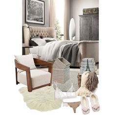 Android Apps, Bed, Polyvore, Furniture, Home Decor, Decoration Home, Stream Bed, Room Decor, Home Furnishings