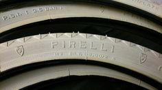 Pirelli cycle tires