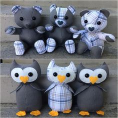 Save your baby's favourite sleepers, coming-home outfit or blanket forever by having them made into a one of a kind keepsake teddy bear or owl stuffy from Nestling Kids Keepsakes!  http://www.nestlingkids.com/product/keepsake-memory-teddy-bear-upcycled-from-your-own-fabric-baby-clothes-outfit-baby-blanket http://www.nestlingkids.com/product/keepsake-memory-owl-upcycled-from-your-own-fabric-sleepers-hospital-blanket-baby-clothes