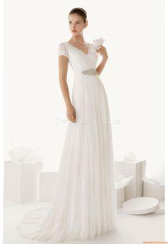 Wedding Dress Rosa Clara 227 Beatriz 2013