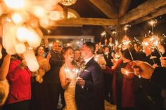 Wedding Sparklers dance at Trillium Resort in Muskoka by Vaughn Barry Photography Destination Wedding, Wedding Venues, Wedding Sparklers, Resort Spa, Dance, Weddings, Photography, Beautiful, Wedding Reception Venues