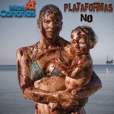 Las prospecciones de petróleo en las Islas Canarias violan las garantías ambientales de la Unión Europea. Las Islas Canarias es una de las zonas más importantes de España en términos de biodiversidad marina